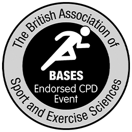 BASES Endorsed CPD Event logo