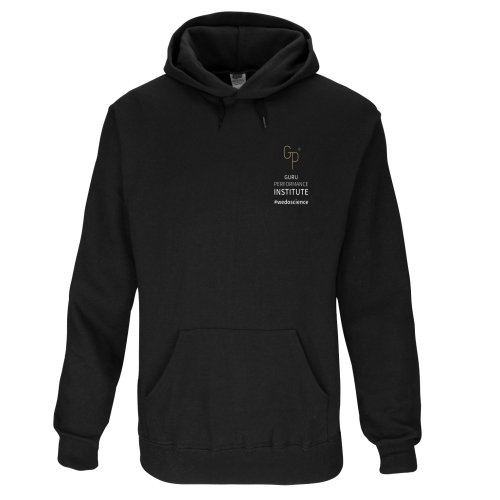 Hooded Top with Raglan Sleeves