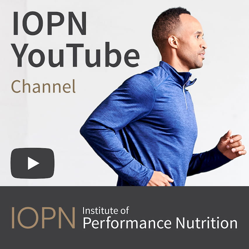 Visit the IOPN YouTube channel
